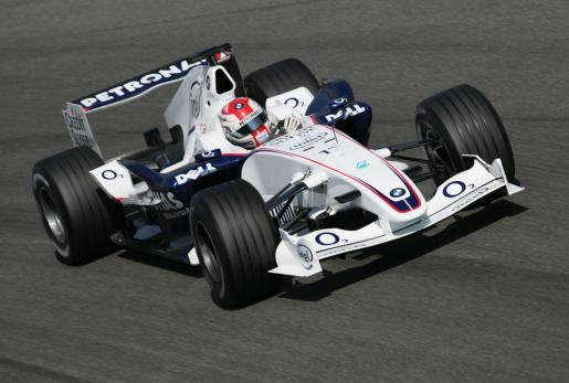 Auto R.Kubica